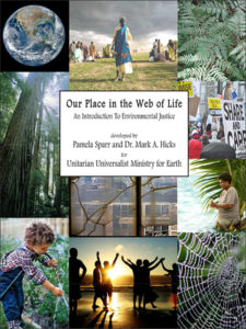 Our Place in the Web of Life Cover