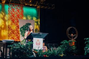 Worship at GA 2017