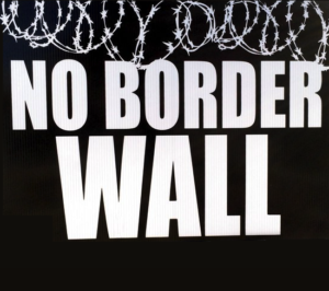 No Border Wall