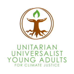 UU Young Adults for Climate Justice