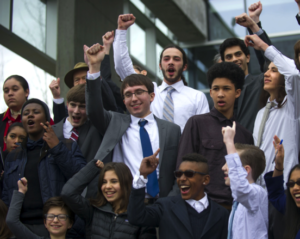 21 Children & Youth Sue Trump Over Climate