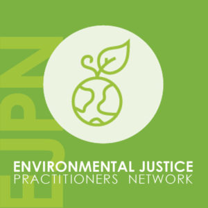 Environmental Justice Practitioners Network logo