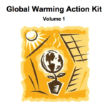Global Warming Action Kit Vol. 1 cover