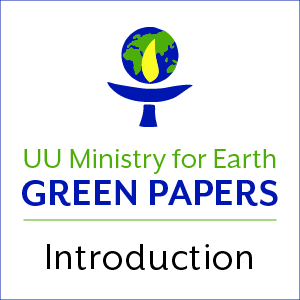 Green Papers: Introduction
