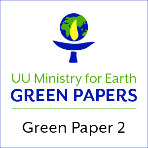 Green Paper 2